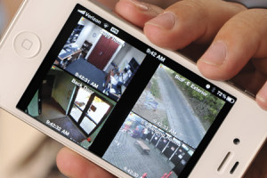 mobile_video_surveillance
